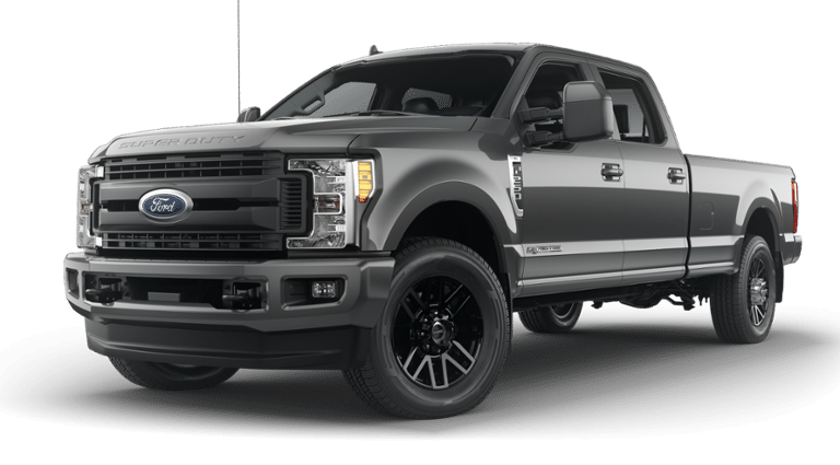 2019 Ford F-250 Lariat 2019 FORD F-250 LARIAT CREW CAB  160 WB 4WD HD